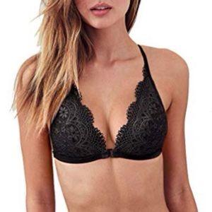 Victoria's Secret Intimates & Sleepwear - NEW! Victoria's Secret Triangle Bralette
